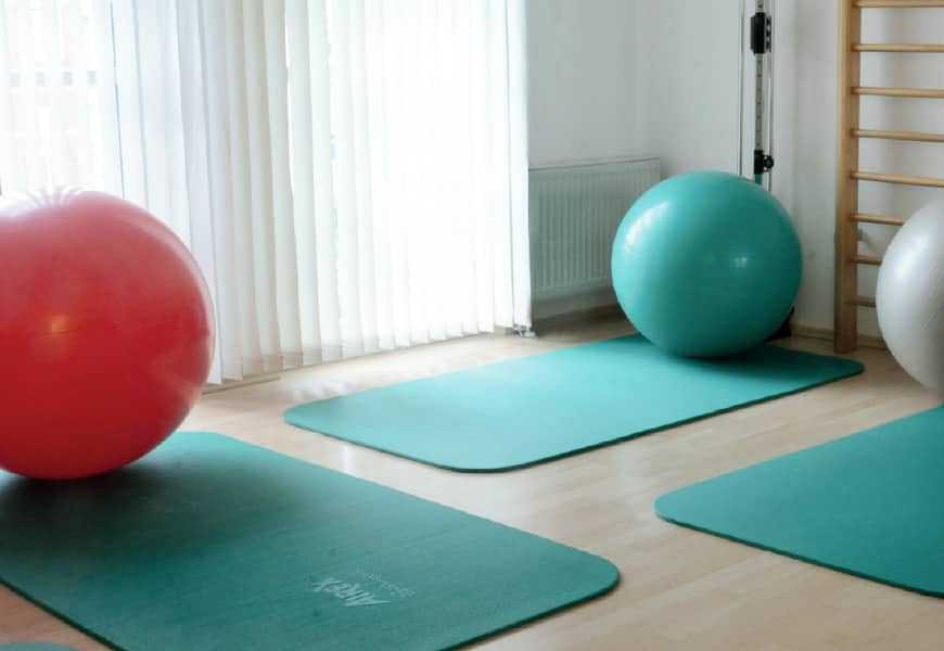 Physiotherapie Hannover - Maike Puls