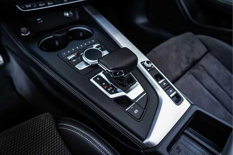 Audi A5 Cabriolet 45 TFSI Sport | S Line | Tour | Sportstoelen | Matrix Led afbeelding 24