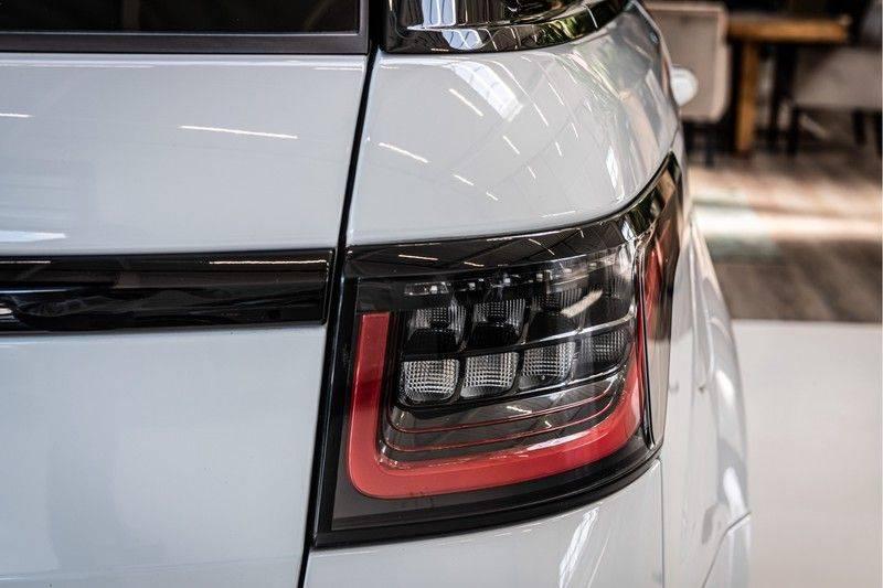Land Rover Range Rover Sport 3.0 SDV6 HSE Dynamic | Panorama | Matrix-LED | Stuurwiel verwarmd afbeelding 9