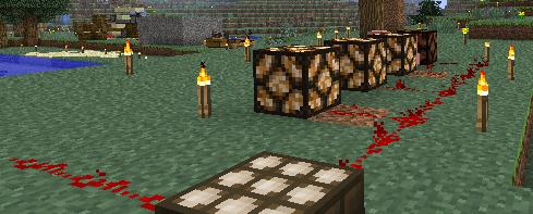 Minecraft Snapshot 13w01a Released