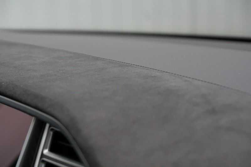 Tesla Model S P90D Performance Ludicrous 576pk / Autopilot / Pano / 21inch / Carbon / 162.500,- Nieuw afbeelding 25