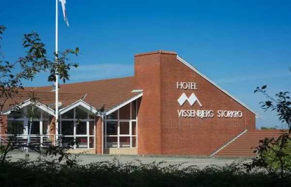Hotel Vissenbjerg Storkro
