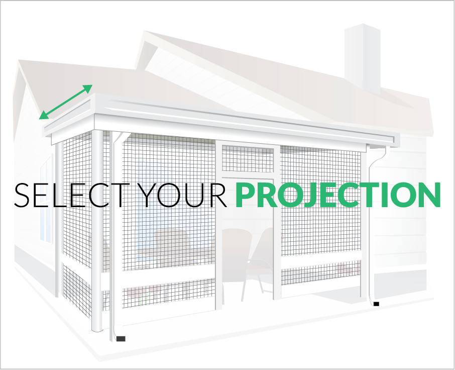 Select Projection