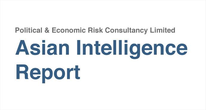 political and economic risk