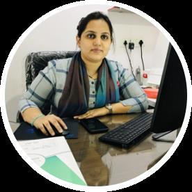 Dr. Vrashali Singh image