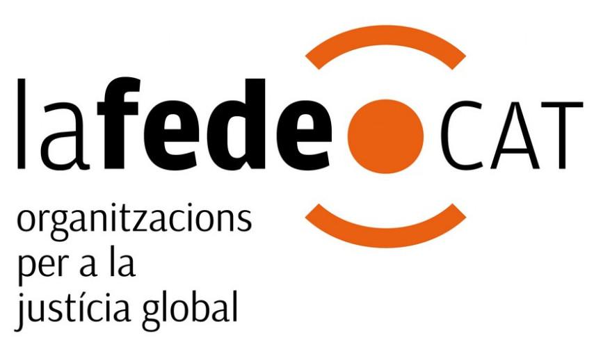Lafede.cat – organitzacions per a la justícia global