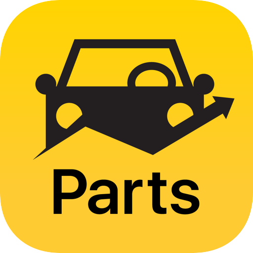 Fleetio parts app icon