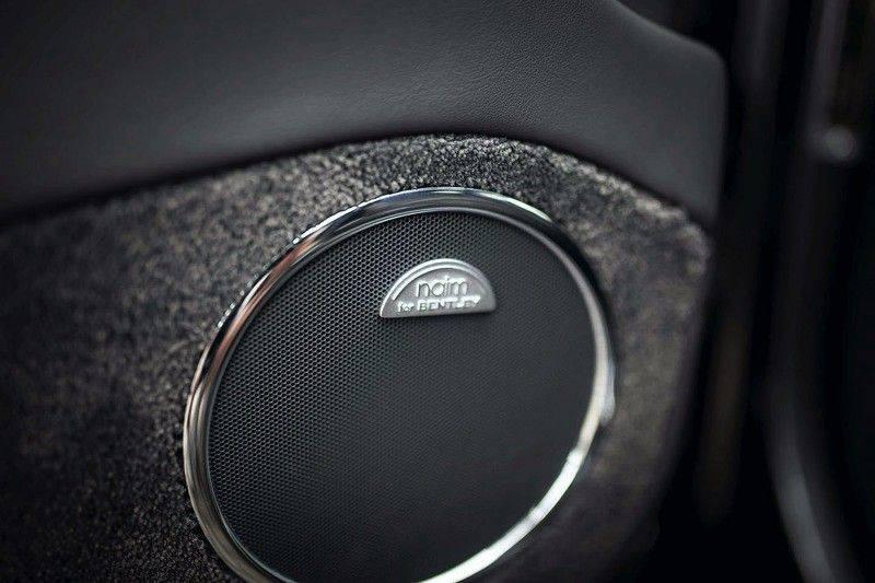 Bentley Mulsanne 6.7 Speed *Theatre / Picnic / Two-Tone* afbeelding 23
