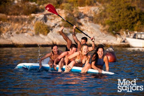 Croatia Sailing Could Be the Holiday for You