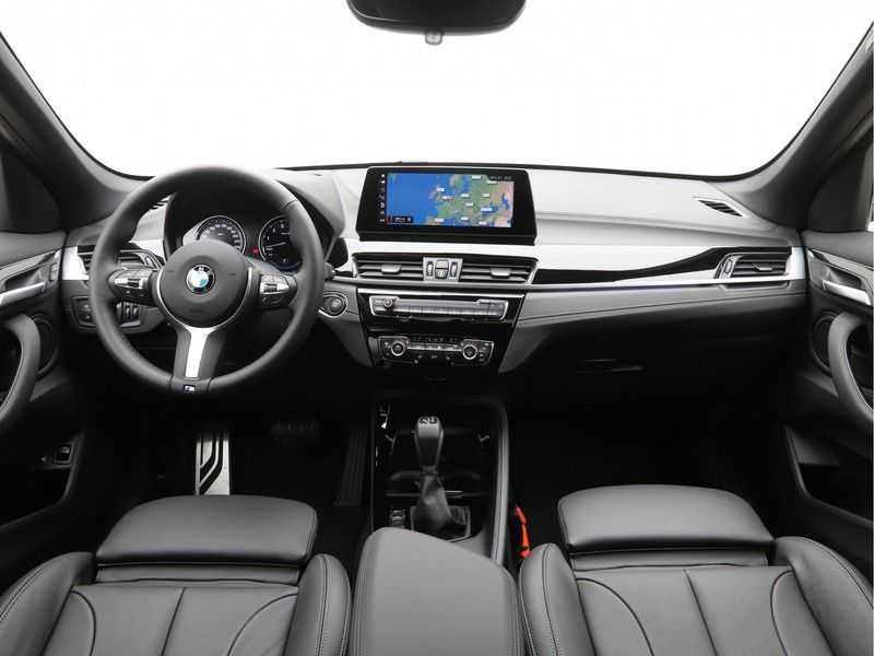 BMW X1 xDrive25e High Exe M-Sport Hybrid afbeelding 10