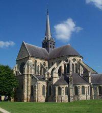 eglise orbais l'abbaye