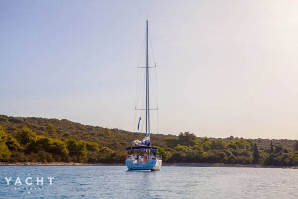 Emulate the great emperor Diocletian with luxury yacht charter