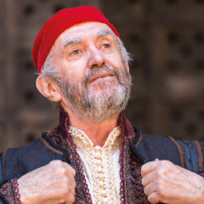 Suffolk Libraries Presents: The Merchant of Venice