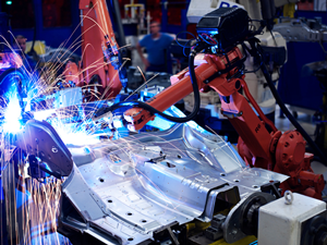 OPTIBLANKS: Hybrid EMAT-Vision solution for OPTIMISATION of advanced manufacturing process of automotive tailor welded BLANKS