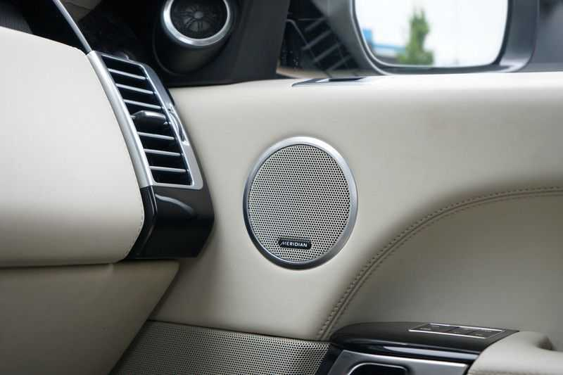 Land Rover Range Rover 4.4 SDV8 Autobiography aut. (nieuwe motor) extreem compleet! afbeelding 23