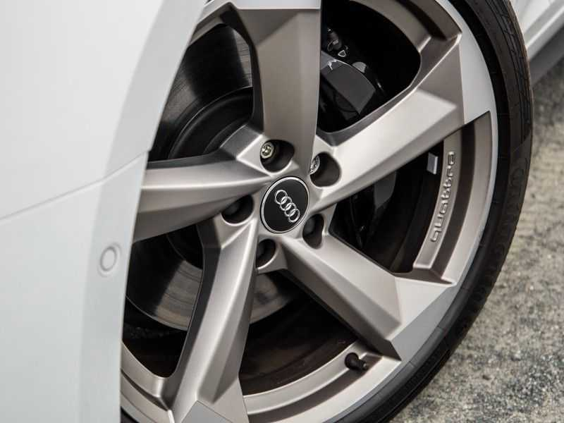 Audi S5 Cabriolet 3.0 TFSI S5 quattro Pro Line Plus 354PK | 2 x S-Line | Adapt.Cruise | Massage Stoelen | 360 Camera | afbeelding 2