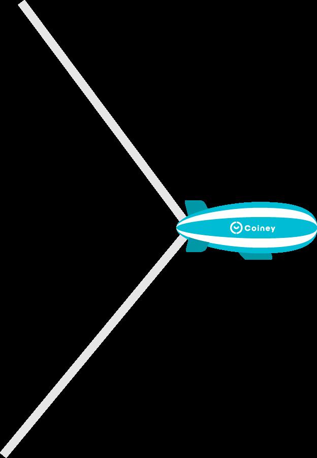 Payge airship