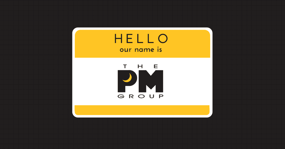 The PM Group - The Origin of our Name
