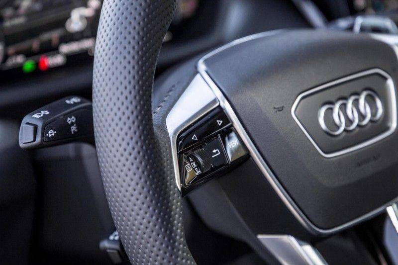"Audi e-tron GT edition ZERO | Head-Up | B&O Sound | Carbon | S-Sportstoelen | Pano.Dak | Matrix LED | 21"" LM-velgen | afbeelding 24"