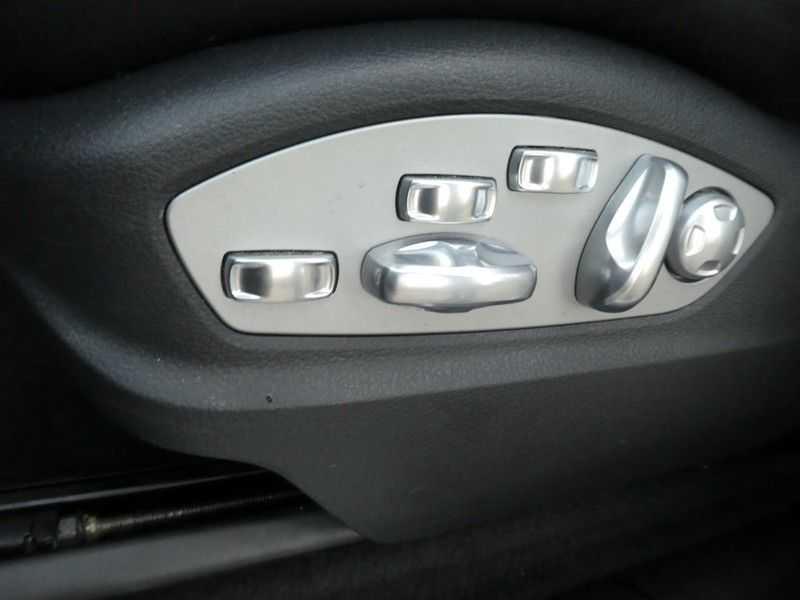 Porsche Macan 3.6 Turbo afbeelding 5