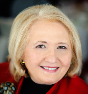 Photo of Ambassador Melanne Verveer