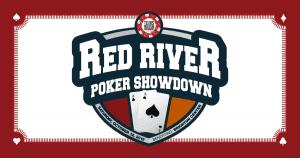Red River Poker Showdown - The PM Group - San Antonio Advertising Agency