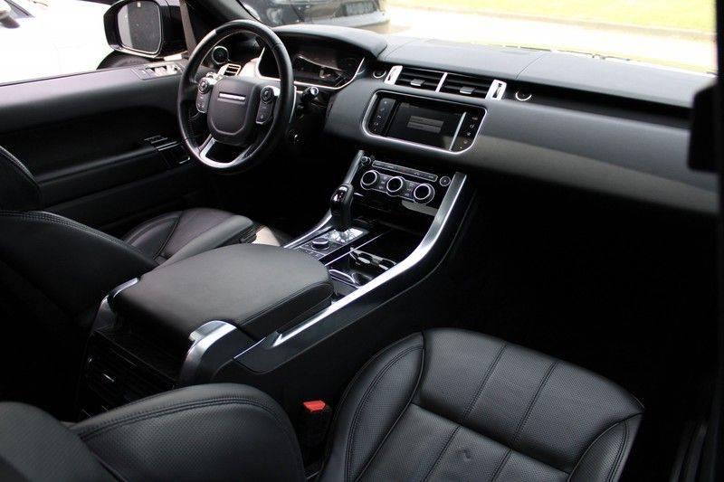 Land Rover Range Rover Sport 3.0 SDV6 HSE Dynamic Pano, Black pack afbeelding 9