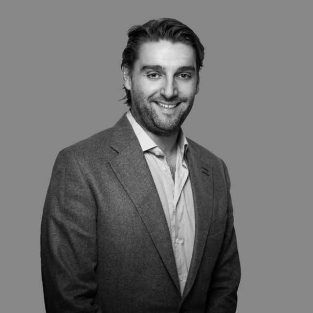 Marlin Hawk London's Global Managing Partner John-Claude Hesketh