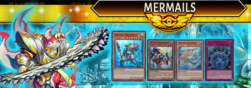 Mermail Breakdown | YuGiOh! Duel Links Meta