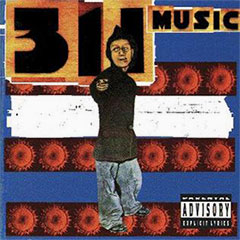 311 Music album cover