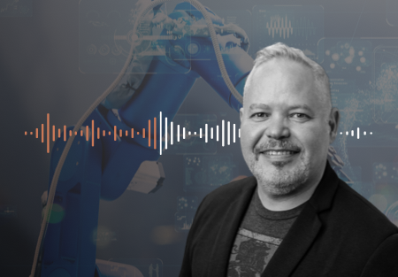 The Future of Manufacturing Channel Partner Marketing With Laz Gonzalez, Chief Strategy Officer at Zift Solutions