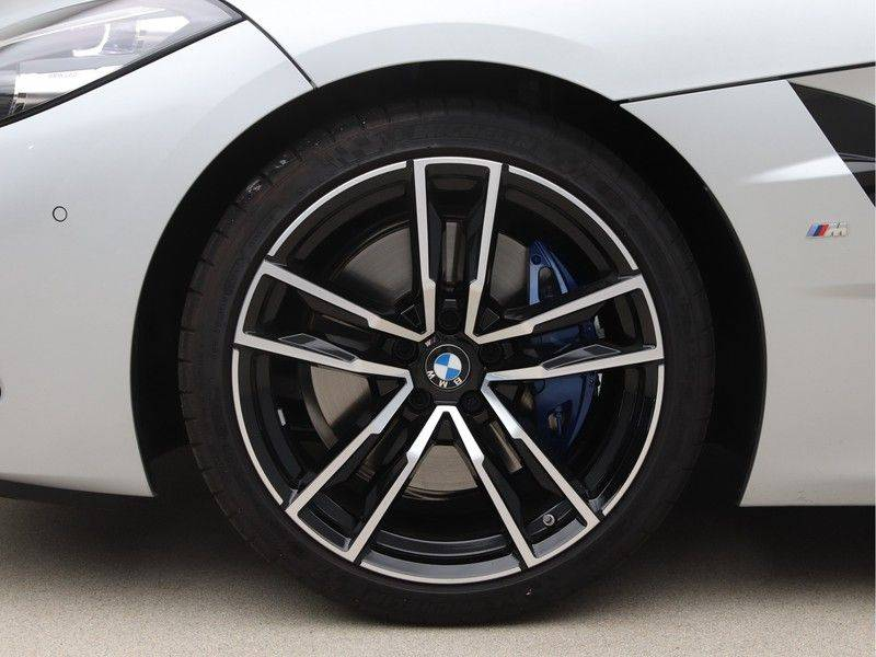 BMW Z4 Roadster sDrive20i High Exe M-Sport Aut. afbeelding 17