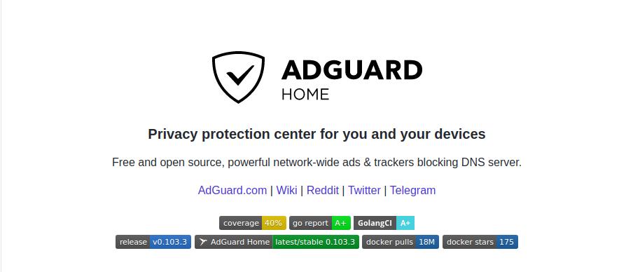 Cara Menambahkan User Login Adguard Home di Glinet GL-AR300M Versi Nand 128MB