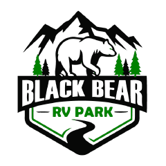 Black Bear RV Park Logo