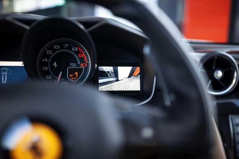 "Ferrari FF 6.3 V12 HELE *Collector Car / Passenger Display / 20"" / Carbon / Memory* afbeelding 19"