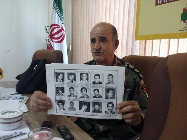 داستانی از سقوط تا آزادی خرمشهر، ۵۷۸ روز اشغال