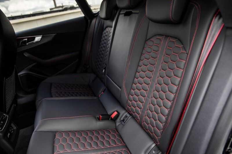 Audi A5 Sportback 2.9 TFSI RS 5 quattro | 450PK | Sportdifferentieel | Optiekpakket carbon | B&O | Keramische Remmen | Head-Up |RS Dynamic pakket | afbeelding 21