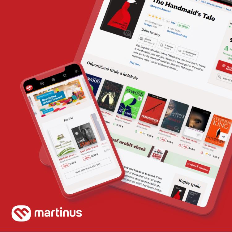 Martinus case study