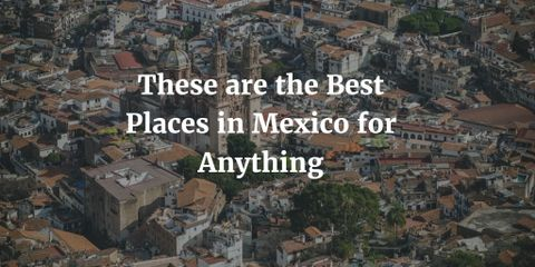 Every year, up to 10 million tourists visit Mexico, a country famed for its richness of culture, people and scenic and ascetic beauty.