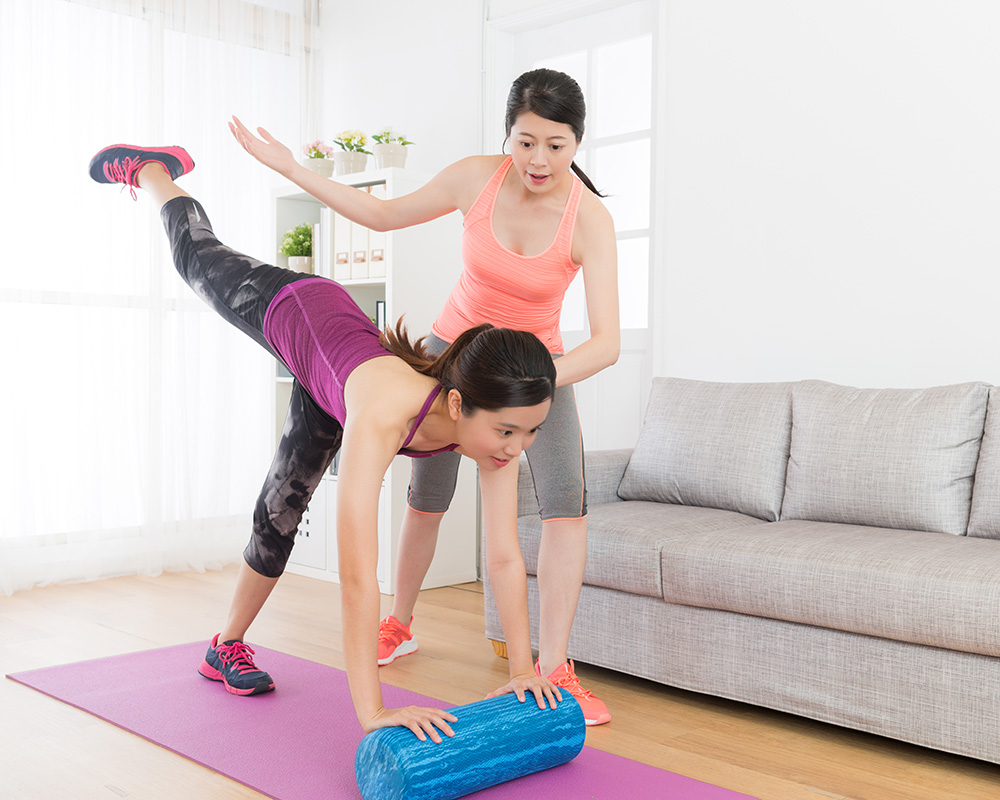 The Must-Have Fitness Tools For Everyone