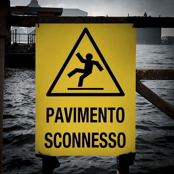 Logo Sconnesso