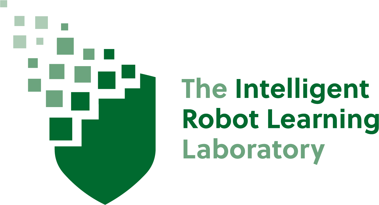 The Intelligent Robot Learning Lab