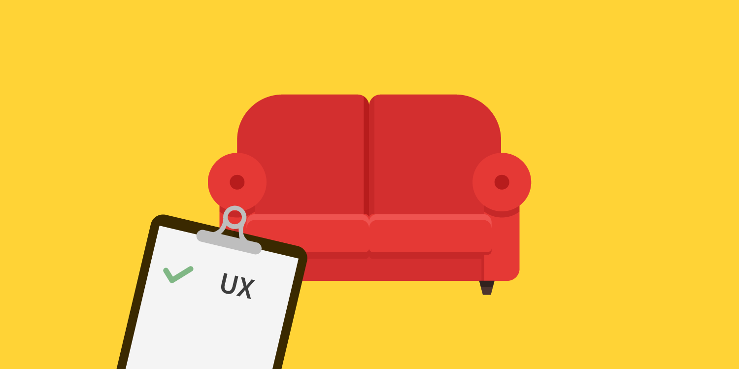 Behind every successful UX there is a well thought out psychology