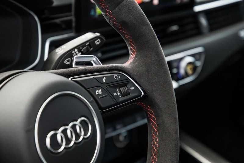 Audi A4 Avant 2.9 TFSI RS 4 quattro afbeelding 24