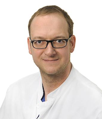 Dr. Dirk Sibbing