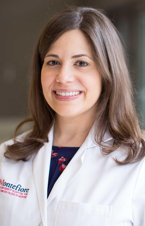 Melissa Laudano, MD