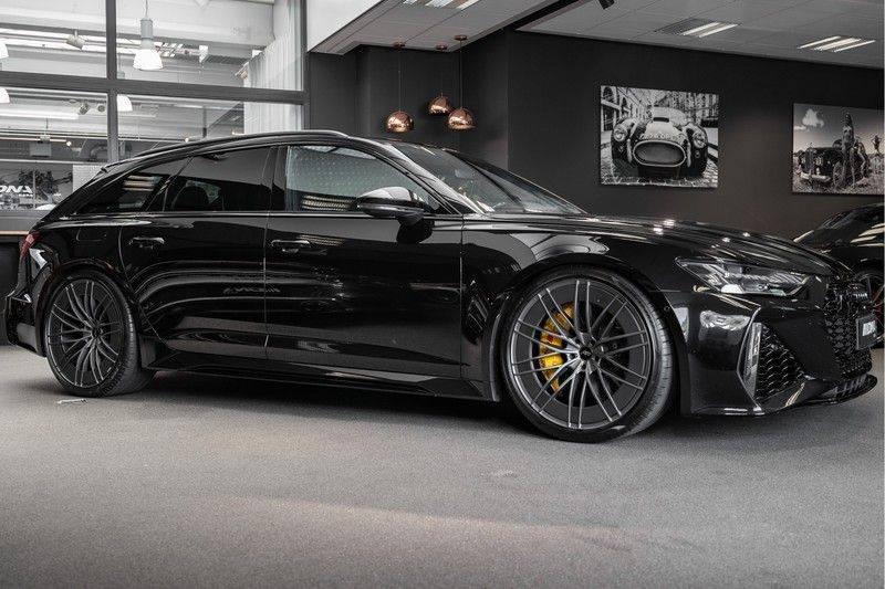 Audi RS6 ABT RS Dynamic Plus Keramisch B&O Stoelventilatie afbeelding 2