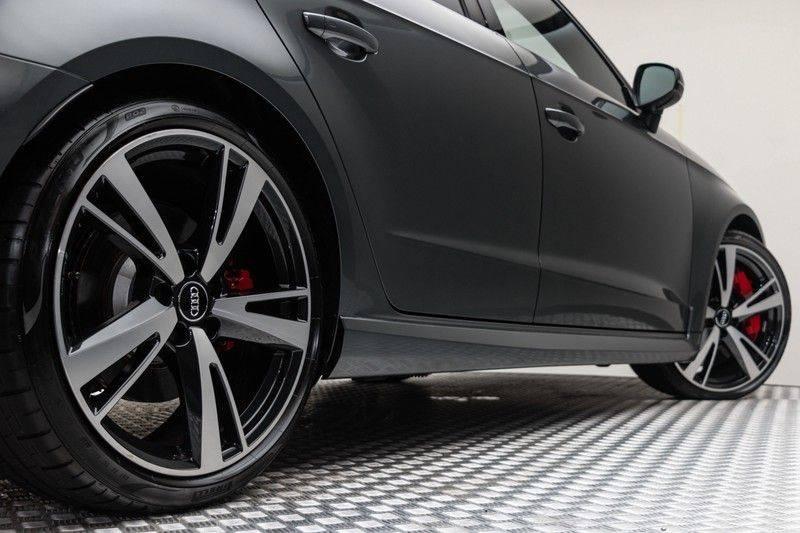 "Audi RS3 Sportback 2.5 TFSI 400pk Quattro Panoramadak BlackOptic B&O Sportstoelen Led-Matrix Navi/MMI DriveSelect Carbon ACC Keyless Camera 19"" Pdc afbeelding 10"