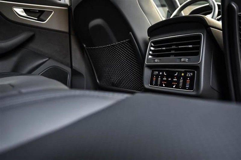 Audi RS Q8 DYNAMIC PLUS+ALCANTARA+360CAM+PANO.DAK NP.265K afbeelding 25