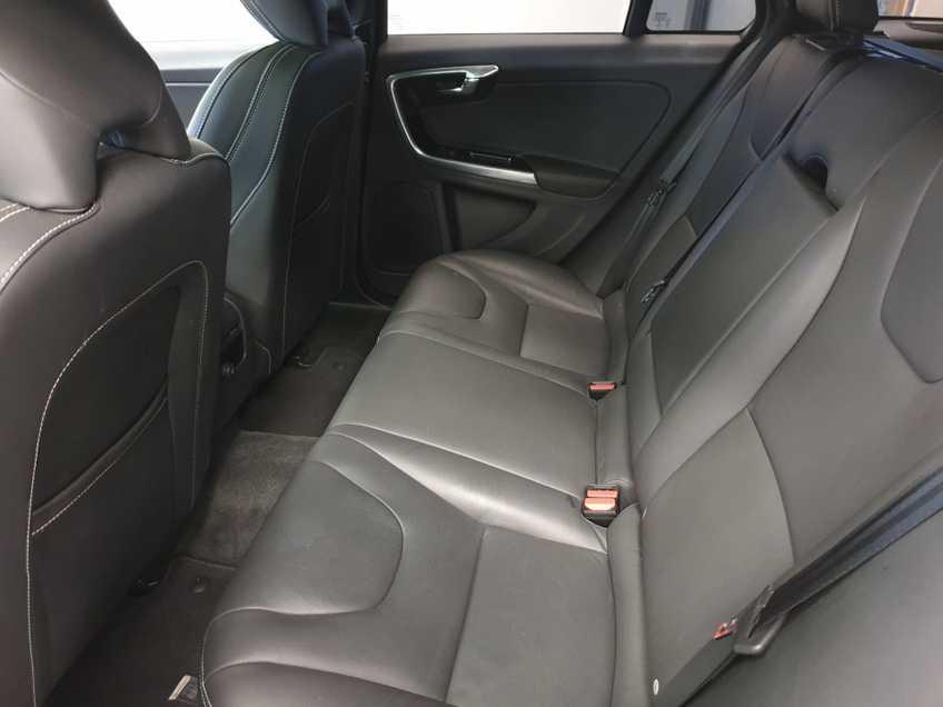 "Volvo V60 2.4 D6 Twin Engine Summum EX BTW Blis Xenon Opendak Navi AD Cruise 18""LM afbeelding 12"